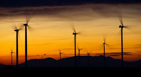 Scientists take giant stride towards entirely renewable energy
