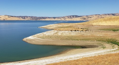 California announces $5.1 billion for water infrastructure and drought response