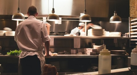 Grease management guide for food businesses published