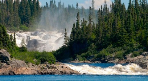 Rights for nature: How granting river 'personhood' could help protect it