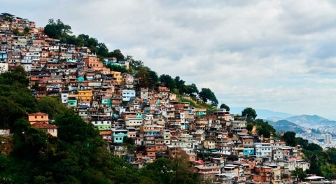 The pandemic shines light on water and sanitation problems in Rio Janeiro