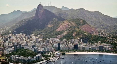 Brazil approves new sanitation bill, easing privatization