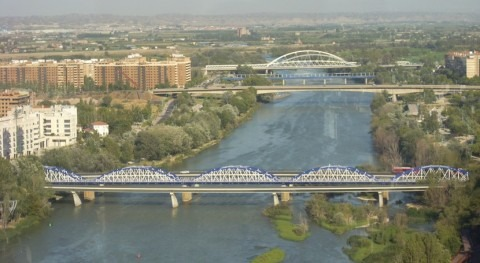 What is the longest river in Spain?