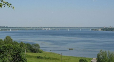 What is the longest river in Europe?