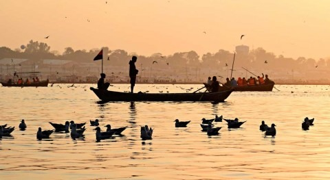 World Bank enhances support for rejuvenating the Ganga