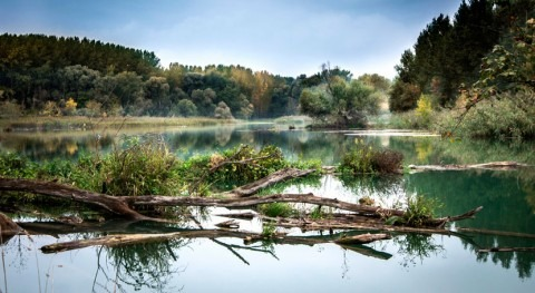 How inland waters 'breathe' carbon – and what it means for global systems