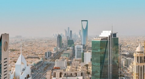 Saudi Arabia marks five years since its new vision for water