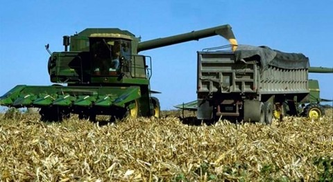 Recovering phosphorus from corn ethanol production helps reduce groundwater pollution