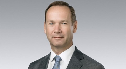 Roch Cheroux appointed CEO of Sydney Water