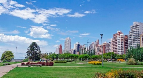 Argentinian city puts solar water heaters on the boil