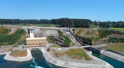 Statkraft to build Lagos hydropower plant in Chile