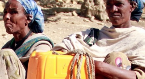 Rural water supply in Ethiopia: political economy analysis