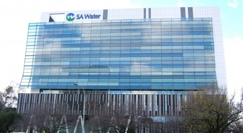 SA Water deploys world's largest moveable solar site