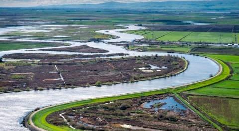 California State Water Board orders curtailments in the Sacramento-San Joaquin Delta