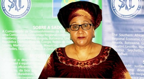 SADC Water and Energy Ministers approves the SADC WEF-Nexus Governance Framework