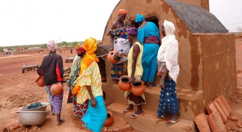 Study shows more water resources available over Sahel region under Global Warming