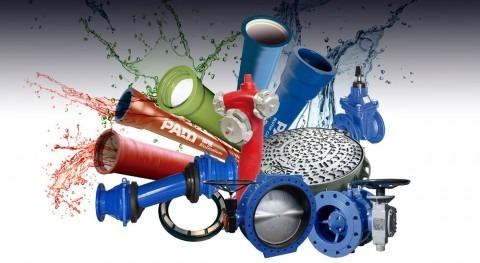 Saint-Gobain PAM presents its new portfolio of product lines