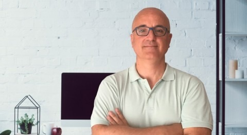 "Salvador Jiménez: ""IoT is changing how we currently interact with sensors"""