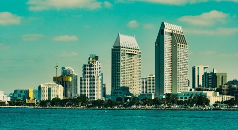 Brown and Caldwell opens new San Diego office