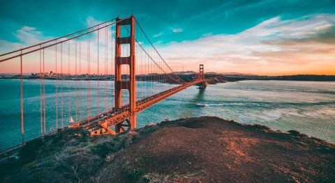 From waste to resource: water recycling project to save 30 M gallons per year in San Francisco