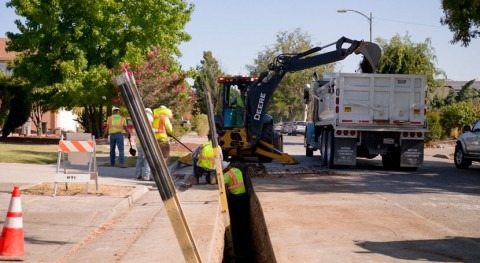 San Jose Water applies for advanced metering infrastructure investment