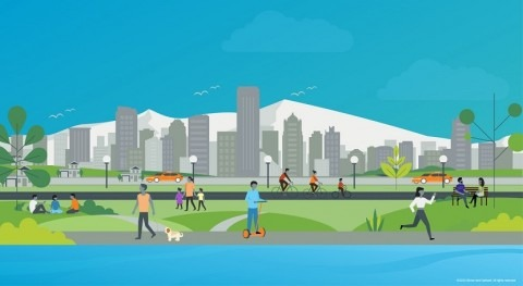 San Jose, California, selects team for green stormwater infrastructure projects worth $126 m