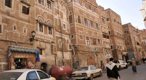 World Bank approves US$150 m in grants for health, nutrition, and water and sanitation in Yemen