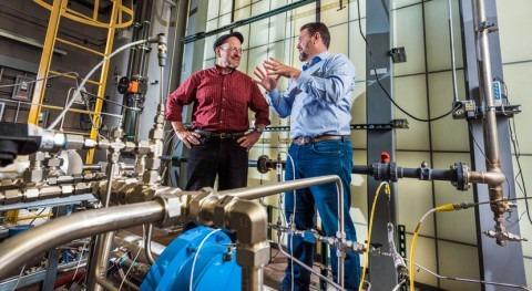 Sandia Labs helping Palo Verde power plant reduce water usage