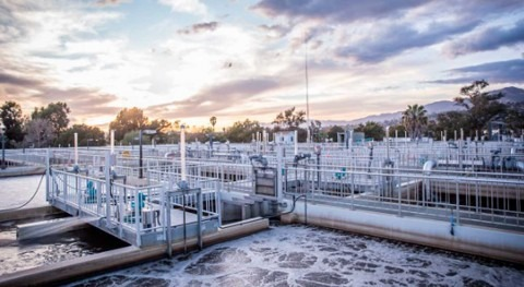 Santa Barbara (US) develops methods to monitor COVID-19 virus through its wastewater