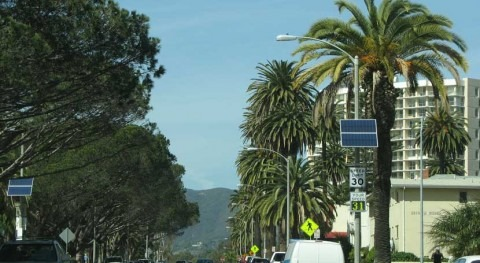 City of Santa Monica (U.S.) moves closer to water self-sufficiency