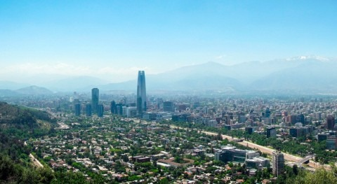 Sacyr grows in Chile with its entry in the sector of complete water cycle management