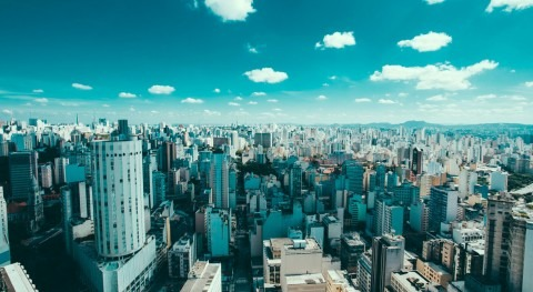 Sao Paulo seeks sale of Sabesp