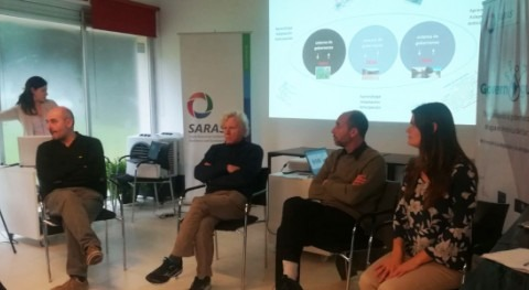 Launch of GovernAgua: Transforming water governance in South America