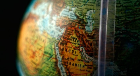 Saudi Arabian dams use Veolia solutions to support Qatrah initiative for water security