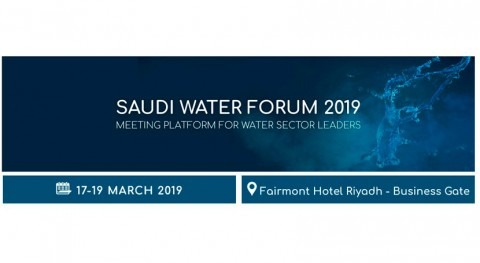ACCIONA to participate in the Saudi Water Forum, one of Saudi Arabia's main water sector events