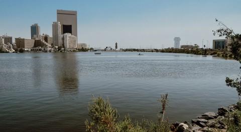 Saudi Arabia awards international consortium new regional water management contract