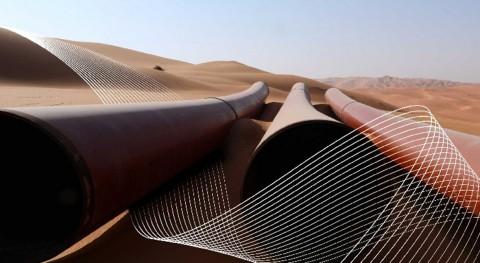 Aramco cancels Jafurah desalination plant tender