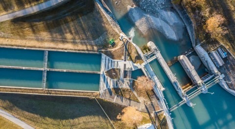 Digitalisation will allow us to reinvent sustainability in the water and wastewater sector