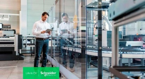 Schneider Electric to push 1.5°C Global Temperature Cap with suppliers and customers