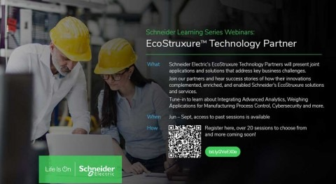Schneider Electric Exchange joins experts to solve sustainability & efficiency business challenges