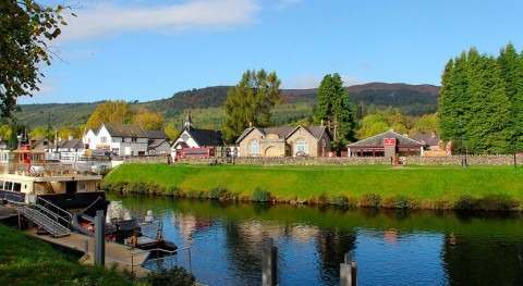 Scottish Water set to begin £5 million investment in Lairg's water supply