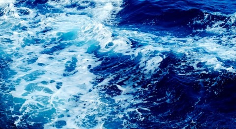 I.E.S. develops technology to mine sea water without harming the environment