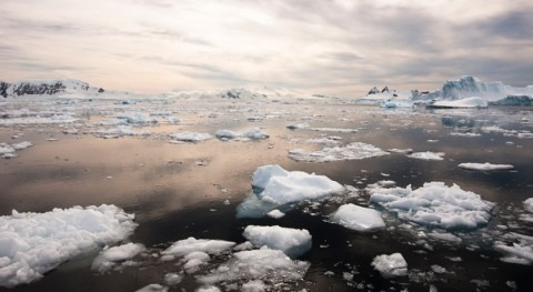 Earth's vital signs worsen amid business-as-usual mindset on climate change