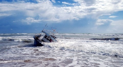 Sea level will rise faster than previously thought