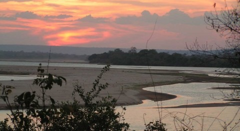 Improving water quantity and quality in Tanzania's Rufiji river basin