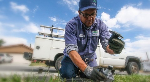Sensus technology helps California water utility improve efficiency during the pandemic