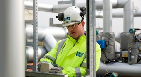 Severn Trent begins phase two of smart sewer monitor roll out