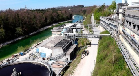 Anti-jam technology helps solve wastewater pump problems