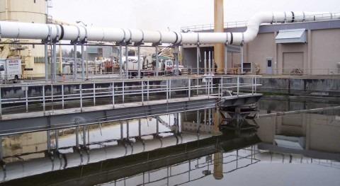 SWPC and Metito consortium close $245m Saudi sewage plant finance deal
