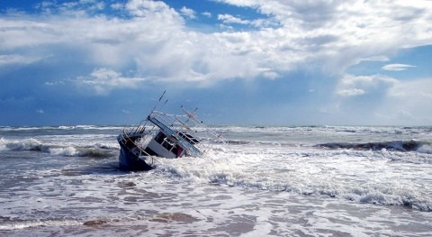 Sea-level rise will have complex consequences